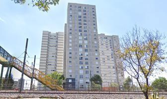 Foto de departamento en renta en avenida jardin , ampliación del gas, azcapotzalco, df / cdmx, 19345346 No. 01