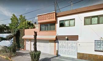 Foto de casa en venta en avenida jardín , del gas, azcapotzalco, df / cdmx, 20878641 No. 01