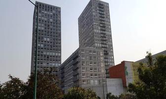 Foto de departamento en venta en avenida jardín edificio 3 , ampliación del gas, azcapotzalco, df / cdmx, 18559583 No. 01