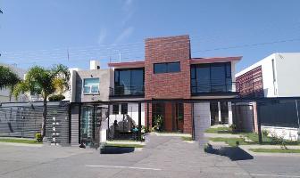 Foto de casa en venta en avenida jardín real , jardín real, zapopan, jalisco, 0 No. 01