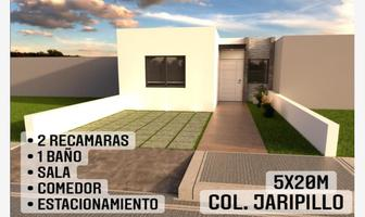 Foto de casa en venta en avenida jaripillo 120, jaripillo, mazatlán, sinaloa, 19223051 No. 01