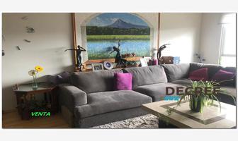 Foto de departamento en venta en avenida jesus del monte 154, jesús del monte, huixquilucan, méxico, 0 No. 01