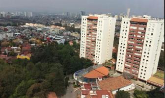 Foto de departamento en venta en avenida jesus del monte 47 47, jesús del monte, huixquilucan, méxico, 0 No. 01