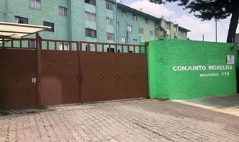 Foto de departamento en venta en avenida josé maría morelos , san bartolo naucalpan (naucalpan centro), naucalpan de juárez, méxico, 16788266 No. 01