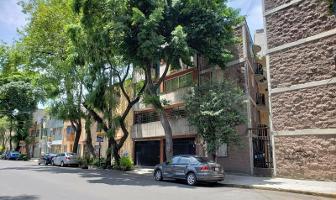 Foto de departamento en venta en avenida jose t cuellar 221, vista alegre, cuauhtémoc, df / cdmx, 8956304 No. 01