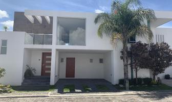 Foto de casa en venta en avenida juan blanca 3302, el hallazgo, san pedro cholula, puebla, 11912474 No. 01
