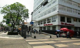 Foto de departamento en renta en avenida juarez , centro (área 1), cuauhtémoc, df / cdmx, 0 No. 01