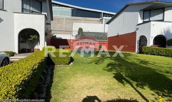 Foto de casa en condominio en venta en avenida juarez , locaxco, cuajimalpa de morelos, df / cdmx, 18734047 No. 01
