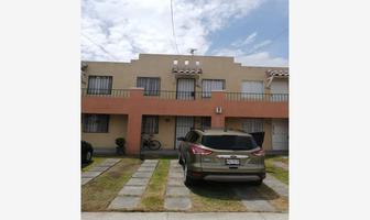 Foto de departamento en venta en avenida juglares unidad d2 manzana 55 lote 1 205, real del cid, tecámac, méxico, 0 No. 01
