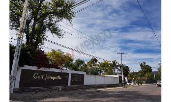 Foto de terreno habitacional en venta en avenida juriquilla 109, juriquilla, querétaro, querétaro, 12281370 No. 01