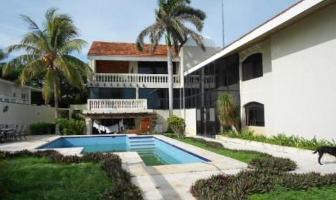 Foto de casa en venta en avenida kukulkan , zona hotelera, benito juárez, quintana roo, 6949396 No. 01