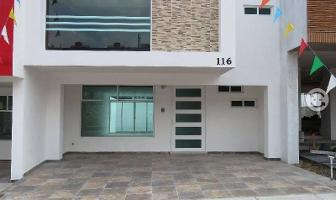 Foto de casa en venta en avenida la antigua cementera 00, zona cementos atoyac, puebla, puebla, 0 No. 01