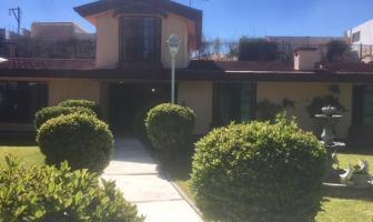 Foto de casa en venta en avenida la calera 1, la calera, puebla, puebla, 4390707 No. 01