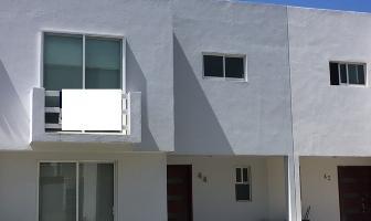 Foto de casa en venta en avenida la carcaña, paseo del cedro , la carcaña, san pedro cholula, puebla, 0 No. 01