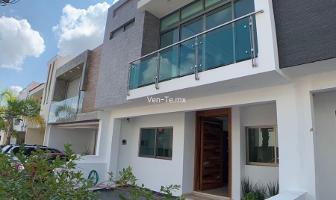 Foto de casa en venta en avenida la cima , la cima, zapopan, jalisco, 9559557 No. 01