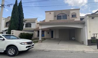 Foto de casa en venta en avenida la fuente #392, la fuente, saltillo, coahuila de zaragoza, 18142472 No. 01