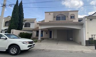 Foto de casa en venta en avenida la fuente 392, la fuente, saltillo, coahuila de zaragoza, 18765604 No. 01