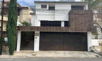 Foto de casa en venta en avenida la luz 125, cortijo del río 3 sector, monterrey, nuevo león, 0 No. 01