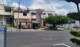 Foto de casa en venta en avenida la paz , arcos, guadalajara, jalisco, 17145905 No. 01