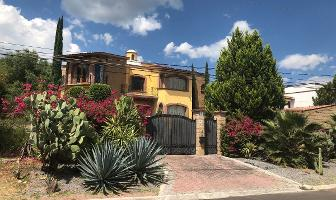 Foto de casa en renta en avenida la rica , juriquilla, querétaro, querétaro, 0 No. 01