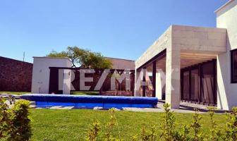 Foto de casa en venta en avenida la vista 1, residencial el refugio, querétaro, querétaro, 0 No. 01