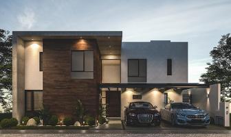 Foto de casa en venta en avenida la vista 1, vista alegre 2a secc, querétaro, querétaro, 12253058 No. 01
