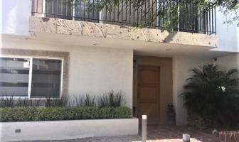 Foto de casa en venta en avenida la vista 1111, la vista residencial, corregidora, querétaro, 12404962 No. 01