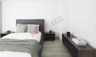 Foto de departamento en venta en avenida la vista , la vista residencial, corregidora, querétaro, 9017675 No. 01