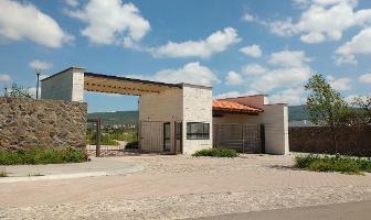 Foto de terreno habitacional en venta en avenida la vista , residencial el refugio, querétaro, querétaro, 13866268 No. 01