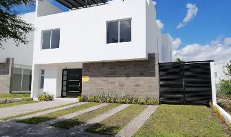 Foto de casa en venta en avenida la vista , residencial el refugio, querétaro, querétaro, 13866300 No. 01