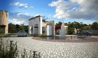 Foto de terreno habitacional en venta en avenida la vista , residencial el refugio, querétaro, querétaro, 13866304 No. 01