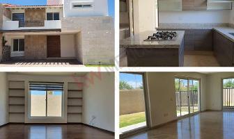 Foto de casa en venta en avenida la vista , residencial el refugio, querétaro, querétaro, 0 No. 01