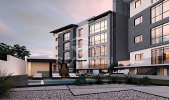 Foto de departamento en venta en avenida la vista , la vista residencial, corregidora, querétaro, 7252087 No. 01