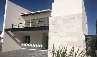 Foto de casa en condominio en venta en avenida la vista , vista, querétaro, querétaro, 7109526 No. 01
