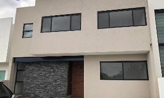 Foto de casa en condominio en venta en avenida la vsta , la vista residencial, corregidora, querétaro, 6238088 No. 01