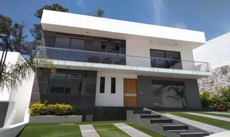 Foto de casa en venta en avenida lago de guadalupe 35, lago de guadalupe, cuautitlán izcalli, méxico, 18135818 No. 01