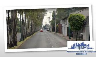 Foto de casa en venta en avenida las águilas , lomas de guadalupe, álvaro obregón, df / cdmx, 0 No. 01