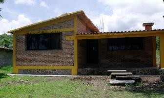 Foto de casa en venta en avenida las eurocarias , tuxcueca, tuxcueca, jalisco, 6407445 No. 01