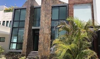 Foto de casa en venta en avenida las fuentes , supermanzana 5 centro, benito juárez, quintana roo, 10709800 No. 01