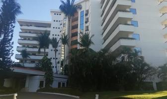 Foto de departamento en venta en avenida las palmas 2774, playa diamante, acapulco de juárez, guerrero, 12223849 No. 01