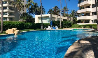 Foto de departamento en renta en avenida las palmas cond. playa diamante torre i , playa diamante, acapulco de juárez, guerrero, 12401788 No. 01