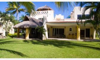 Foto de casa en venta en avenida las palmas , playa diamante, acapulco de juárez, guerrero, 5685806 No. 01