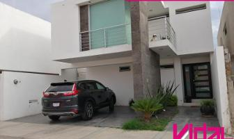 Foto de casa en venta en avenida las quintas 109, fraccionamiento campestre residencial navíos, durango, durango, 0 No. 01