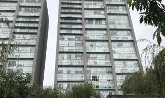 Foto de departamento en renta en avenida las torres , torres de potrero, álvaro obregón, df / cdmx, 10936900 No. 02