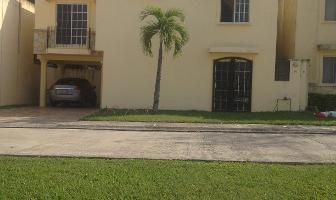Foto de casa en venta en avenida las torres , villas laguna, tampico, tamaulipas, 6845282 No. 01
