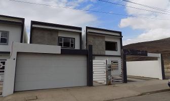Foto de casa en venta en avenida lazaro cardenas 150, villas residencial del rey, ensenada, baja california, 0 No. 01