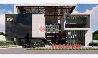 Foto de departamento en venta en avenida lázaro cárdenas/hermoso depto. de 95.15 m2 en pre venta 0, residencial san agustín 2 sector, san pedro garza garcía, nuevo león, 8643863 No. 01