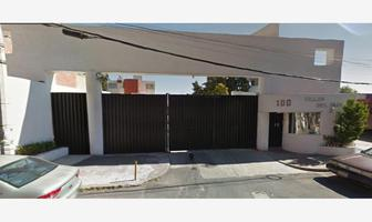 Foto de departamento en venta en avenida libertad 100, pedregal de carrasco, coyoacán, df / cdmx, 17685335 No. 01