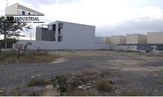 Foto de terreno comercial en renta en avenida lincoln , valle de lincoln sector san josé 2da etapa, garcía, nuevo león, 14394615 No. 01