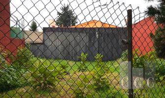 Foto de terreno habitacional en venta en avenida loma de guadalupe , lomas de guadalupe, álvaro obregón, df / cdmx, 0 No. 01